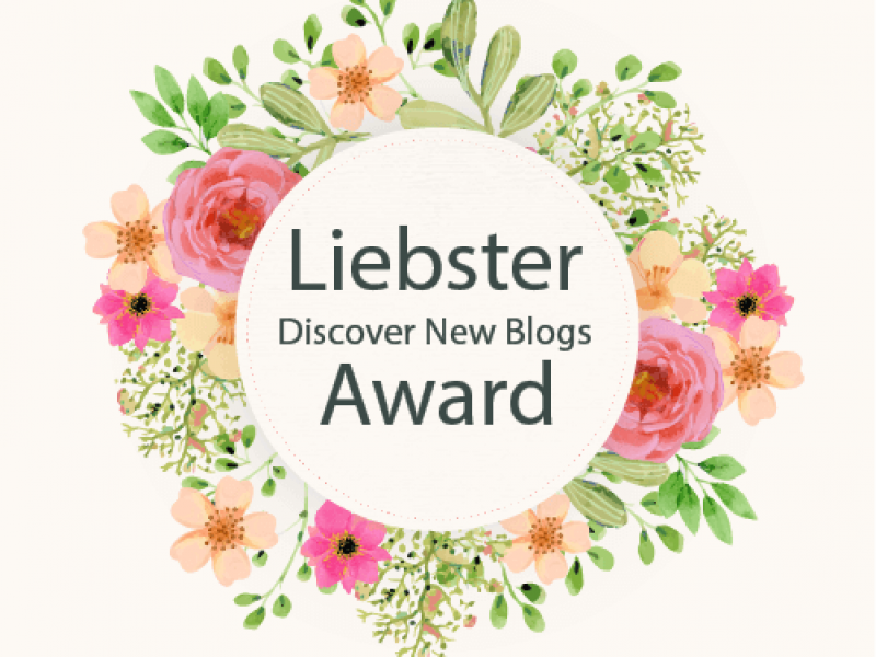 Награда блогам новичкам