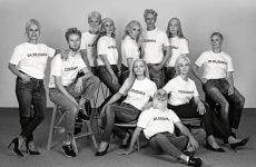«Олдушка»— от съемок на улицах до модельного агентства