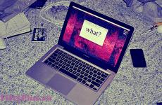 Почему я в блогинге или чем заняться в интернете