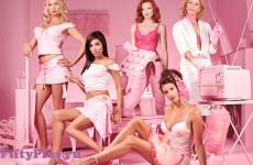 Отчаяние домохозяек или отличный женский сериал