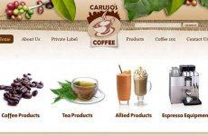 Кофейные сайты: моя любовь жива!